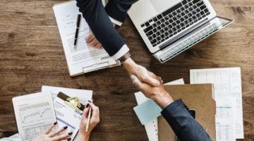 הסכם מייסדים להקמת שותפות